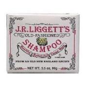 J.R. Liggett's Bar Shampoo, Original Formula, 100ml