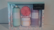 Laura Ashley Blossoming Body Care Collection