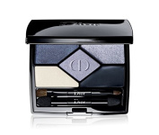 Dior 5 Couleurs Designer Makeup Artist Tutorial Longer-lasting Colour Eyeshadow Palette