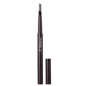 Sanwood Double-end Waterproof Eyebrow Pencil Brush Eyeliner Makeup Cosmetic Pen
