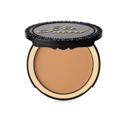 Too Faced Cocoa Weightless, Plush-matte, Rose Petal Finish Powder Foundation