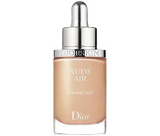 Dior Diorskin Nude Air Serum Nude Healthy Glow Ultra-fluid Serum Foundation - Perfectly Natural-looking Makeup