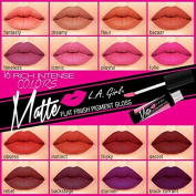 "L.A. Girl Matte Pigment Lip Gloss ""Pick Your Choice of any Colours"""