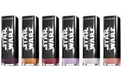 Covergirl Star Wars Colorlicious Full Lipstick Set Limited Edition