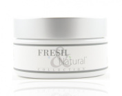 Fresh & Natural Shea and Cocoa Body Butter (Fragrance Free / Unscented), 240ml