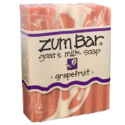 Goats Milk Soap Bar Grapefruit 90ml by Indigo Wild - Zum