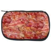 Bacon Funny Travel Bag