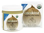 Organic Skin Butter 120 ML