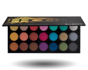 21 Highly Pigmented Professional Eyeshadow Palette Eye Shadow Makeup Kit Set Pro Palette High-end Formula
