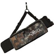 Vista Archery Hard Body Wrangler Side Quiver