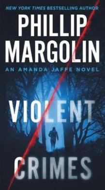 Violent Crimes: An Amanda Jaffe Novel
