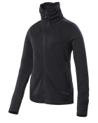 Terramar Sports Women's Thermawool Full Zip