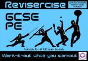 PE Revision (All GCSE UK Exam Boards) : Revisercise [Audio]