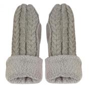 Creazy® Women's Warm Winter Gloves Mittens