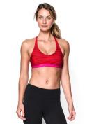 Under Armour Women's Armour® Low Printed Sports Bra