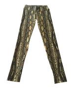 FITMAMA Snake-Skin Printed Legging