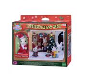 Sylvanian Families Christmas Set