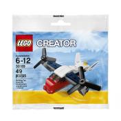 Lego Creator Transport Plane 30189 Polybag