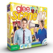 Toy Products Scene It Glee Game By Screenlife - Everything Trivia About Your Favourite Show!
