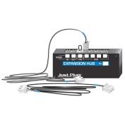 Just Plug Lighting System Expansion Hub