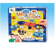 Kidoloop Scale Weight Puzzle Knowledge Game Set -Balance Game