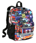 Fenza Racing Car School / Sports Bag / Backpack