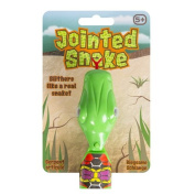 Tobar Jointed Snake Toy