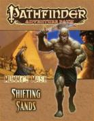 Pathfinder Adventure Path: Mummy's Mask Part 3 - Shifting Sands: Part 3
