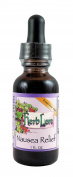 Herb Lore Organic Nausea Relief Liquid Tincture