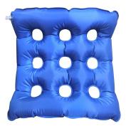 Halovie Air Inflatable Cushion Anti Decubitus Wheelchair Seat Cushion Air Mattress for Prolonged Sitting