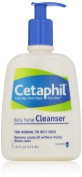Cetaphil Daily Facial Cleanser, for Normal to Oily Skin, 470ml
