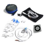 Swimbuds SPORT and Underwater Audio Waterproof iPod Bundle