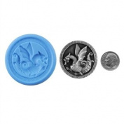 Cool Tools - Antique Mould - Dragon Master