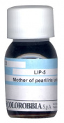 Mother of Pearl Overglaze Lustre - 25 Gramme Bottle