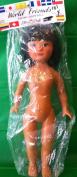 Fibre Craft Eskimo Asian Doll - 34cm