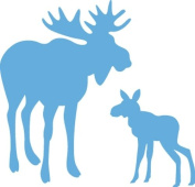 Marianne Design Creatable, Moose