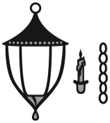 Marianne Design Craftable Lantern Die Set