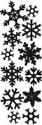 Marianne Design Craftable, Punch Die, Snowflakes