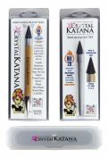 Crystal Katana Rhinestone Applicator Ultimate Kit