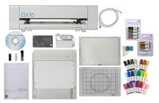 Silhouette Curio Digital Crafting Machine with Sketch Pens and Pen Holder