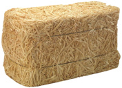 FloraCraft Mega Straw Bale, 12 by 30cm by 60cm
