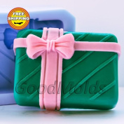 Gift Soap Mould Silicone Moulds Mould for Soap Mould Christmas Mould Silicone Mould New Year Mould.