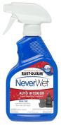 Rust-Oleum 280884 NeverWet 330ml Auto Interior Spray, Clear