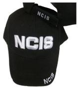 NCIS Naval Criminal Investigative Service Embroidered Hat Navy Marine Cap