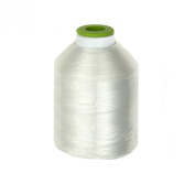 Coats & Clark Trilobal Embroidery Thread 1100 YD Winter White