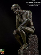 ACI Toys 1/6 scale action Statue The Thinker
