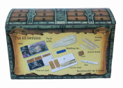 Ship in a Bottle Kit - Ship Ahoy - House of Marbles