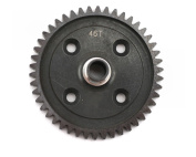 XRAY Centre Differential Spur Gear 46T