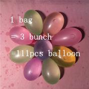 Water Balloons Magic Bunch Balloon Wholesale 111pcs/set
