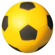 Kids Foam Skinned Soccer Ball 22cm